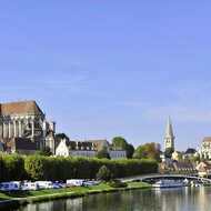 Mailly-le-Château / Auxerre