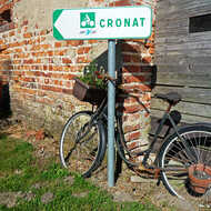 Bourbon-Lancy / Cronat