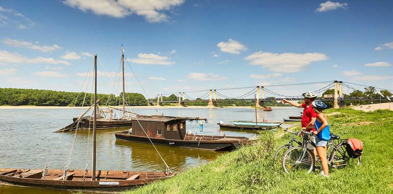 La Loire à Vélo : 900 km d'aventure au bord du fleuve