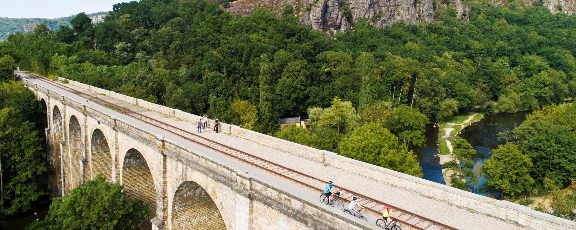 France Vélo Tourisme : les plus beaux itinéraires vélo en France