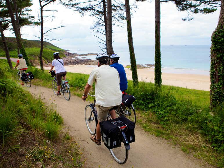L Ile De Noirmoutier A Velo