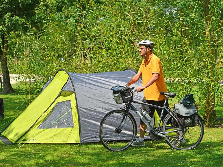 Budget et voyage à vélo