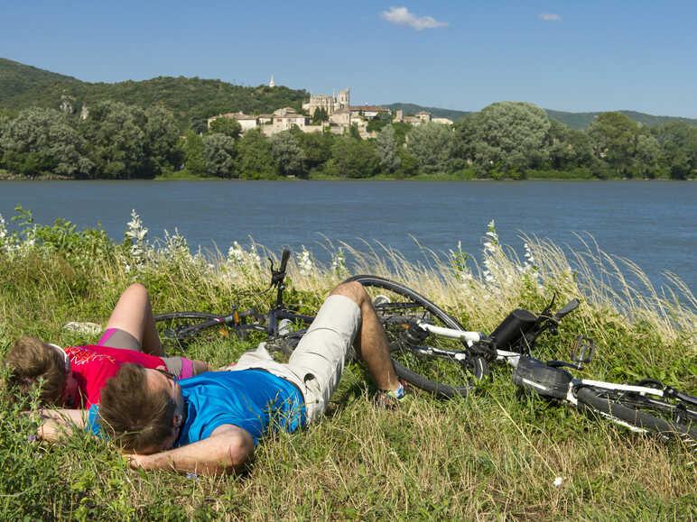 Be cool, be slow c'est les vacances à vélo