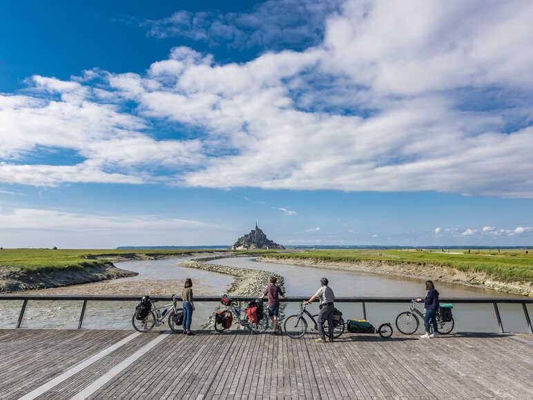 Top 10 Des Plus Belles Pistes Cyclables Et Voies Vertes De France